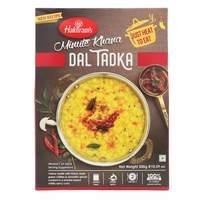 Haldiram's Dal Tadka Yellow Lentils 300g