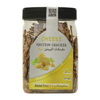 Fresh Bite Cheese Protein Cracker 200g