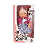 Ledy Soft Doll 12'' 12 Sound LD9902D