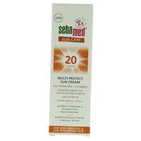 Sebamed Sun Care 20 Medium Multi Protect Sun Cream 75ml