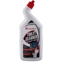 Carrefour Toilet Cleaner Power Plus 1L