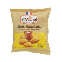 St. Michael Mini Mandeleines Traditional French Sponge Cakes 175g