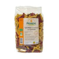 Primeal Quinoa Spirales 500GR