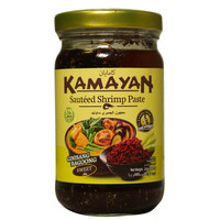 Kamayan Sautéed Shrimp Paste Sweet 250g