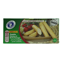 Freshly Foods Jumbo Chicken & Herbs Sausage 240g