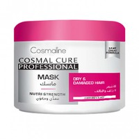 Cosmal Mask Nutri-Strength 450ML