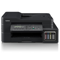Brother All-In-One Printer BG-DCPT710W