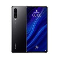 Huawei P30 Standard 128GB Black