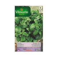 Vilmorin Basilic Grootbladige Vert 506