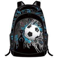 "F Gear - Backpack 19.5"" Football"