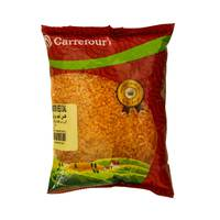Carrefour Masoor Red Dal 400g