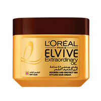 "L""Oreal Elvive Extraordinary Normal Hair Oil 100ml"