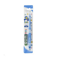 Gum Baby Tooth Brush 0-2 Years