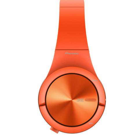 Pioneer-Headphone-SE-MX7-M-Mat-Orange
