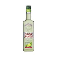Saint James Mojito Imperial 14.9% Alcohol Lemon Rum 70CL