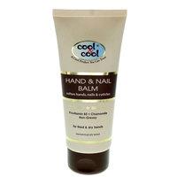 Cool & Cool Hand & Nail Balm 100ml