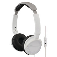 JVC Headphone  HA-SR500-White