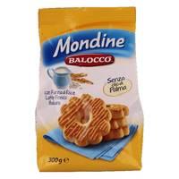 Balocco Mondine Biscuit 300g