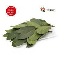 Karma fresh bay leaf imported from Lebanon