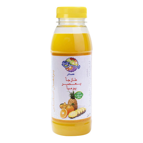 Barakat-Fresh-Orange-Pineapple-Juice-330ml