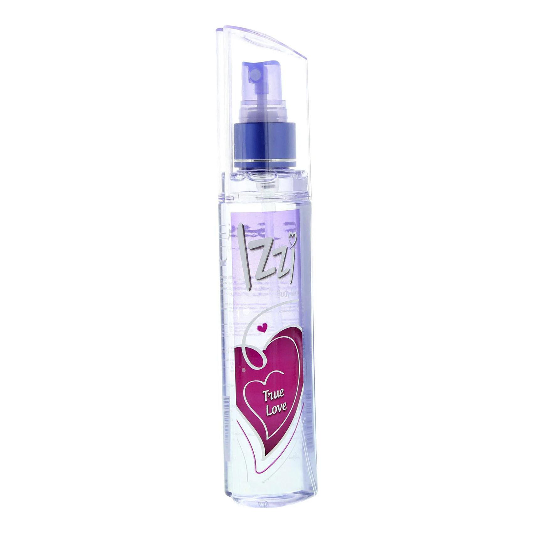 IZZI BODY MIST TRUE LOVE 100ML