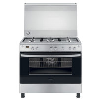 Frigidaire 90X60 Cm Gas Cooker FNGE-90J GRSO