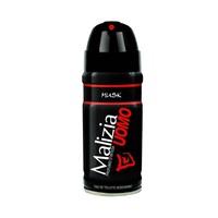 Malizia Deodorant Uomo Musk Body Spray For Men 150ML