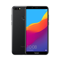Honor Smartphone 7A AUM-L29 Black