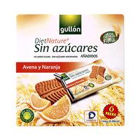 Gullon Diet Nature Biscuit Soya Sugar Free 144GR