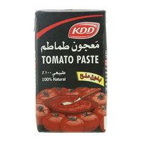 KDD Tomato Paste 135g