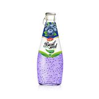 Basil Seed Juice Blueberry 290ML
