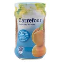 Carrefour Jam Plum 340g
