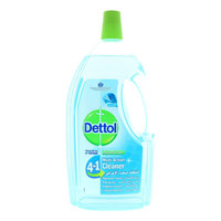 Dettol Aqua Disinfectant 4In1 Multi Action Cleaner 1.8 Liter