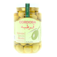 Cordoba Spanish Green Olives 340g