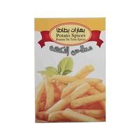 مطاحن النكهة بهارات بطاطا 80 غرام
