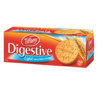 Tiffany Digestive Light Natural Wheat Biscuits 400g