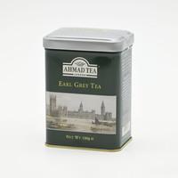 Ahmad Tea's Tins  Earl Grey 100 g