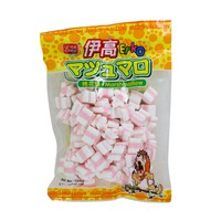 Erko Marshmallow Bear Shape 200g