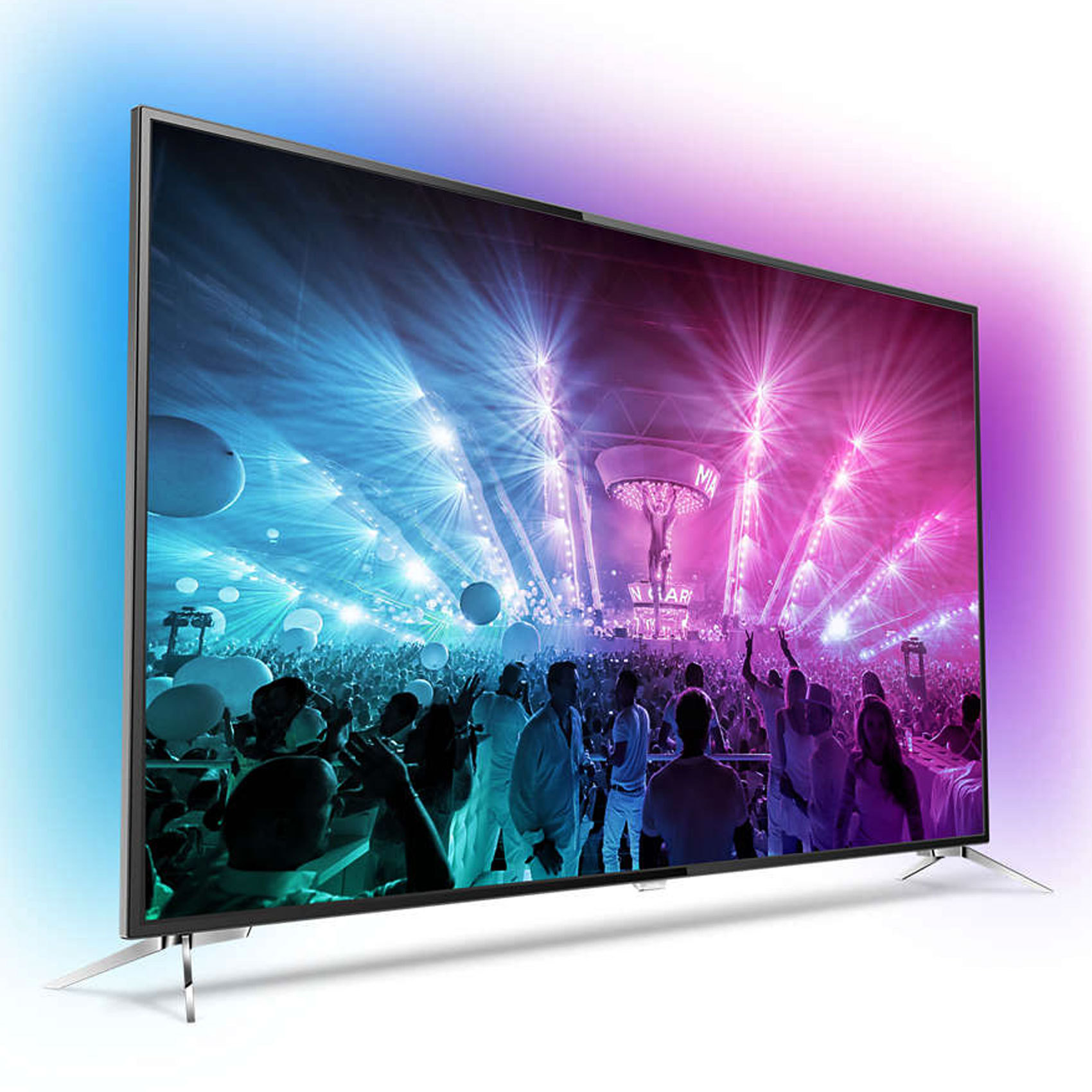 PHILIPS UHD TV 75