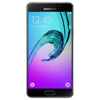 Samsung Galaxy A510F Dual Sim 4G 16GB Black