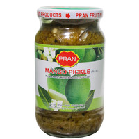 Pran Mango Pickle In Oil 400g
