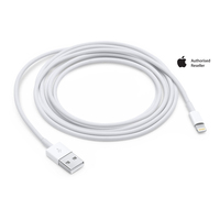 Apple Cable Lightning 2 Meter (MD819ZM/A)