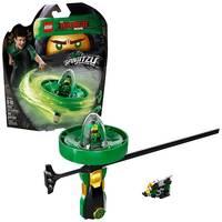 Lego Ninjago Lloyd - Spinjitzu Master