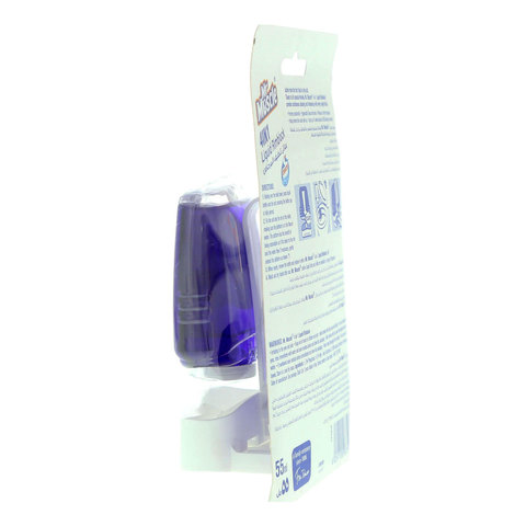 Mr-Muscle-4In1-Lavender-Liquid-Rimblock-55ml