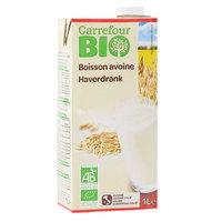 Carrefour Bio Organic Oats Drink 1L