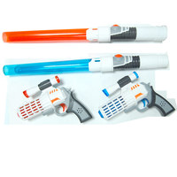 Chamdol Space Weapon Set