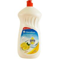 Carrefour Dishwashing Liquid Lemon 1.5L