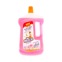 MR Muscle All Purpose Cleaner Floral 3L