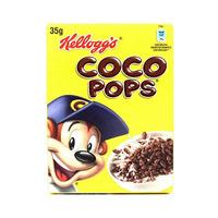 Kellogg's Coco Pops 35GR