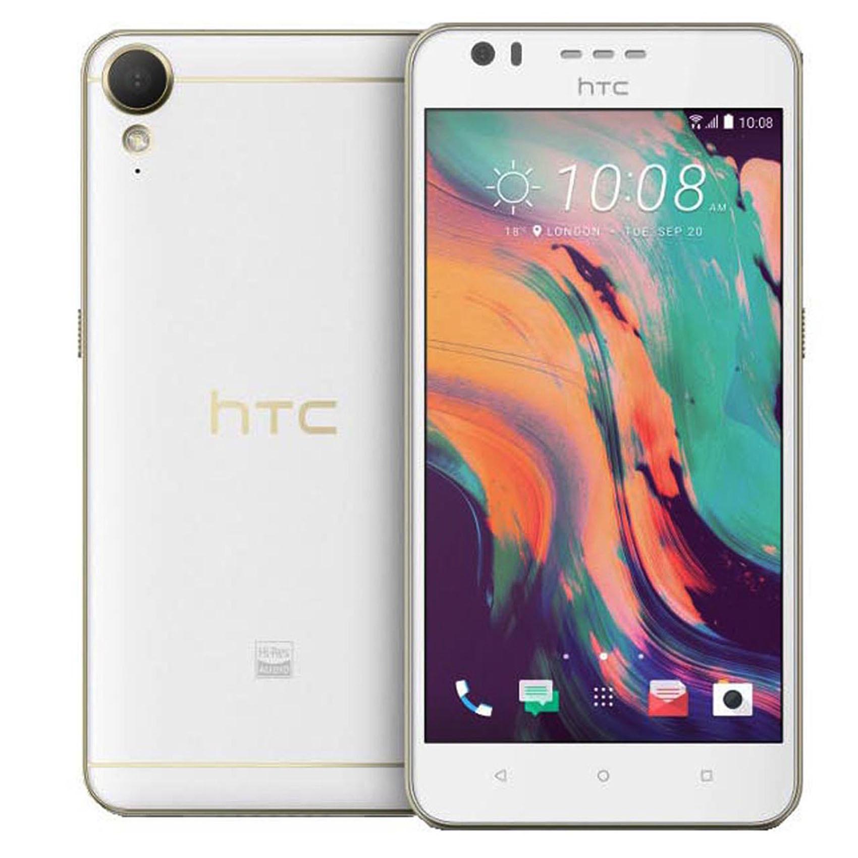 HTC DESIRE 10 32GB DS 4G WHITE